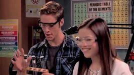 Teenage Dream-Jasmine&Logan