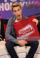 Austin - Young Hollywood