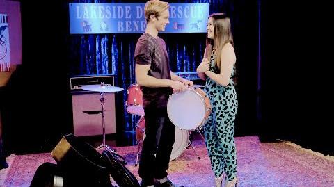 Jasmine & Logan - Repeating Days
