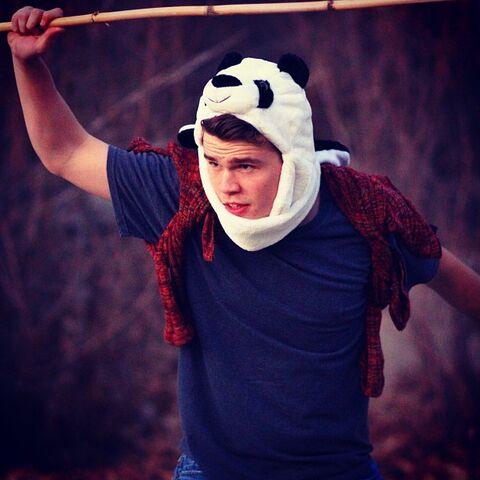 File:Peyton Holding a Stick.jpg