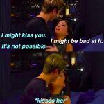 DB, HB Jogan kiss edit