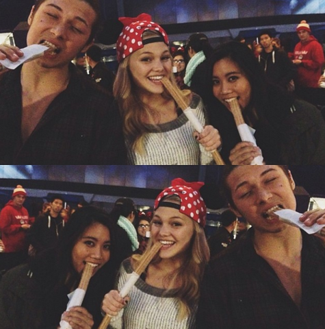 File:Olivia Holt with Some Friends.png