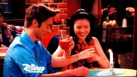 Jasmine and Logan-See You Again