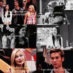 Logan talking about Jasmine