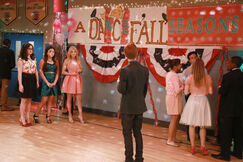 Falling for... Who6