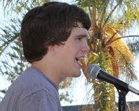 Peyton Singing (2)