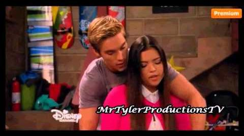 Austin North Logan && Piper Curda Jasmine - Good For You