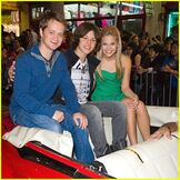 Olivia, Leo and More 2011