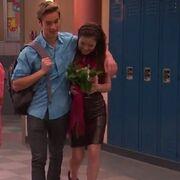 Jasmine & Logan Hallway