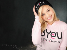 Olivia B-You Campaign