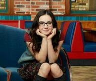 Delia sitting season 1