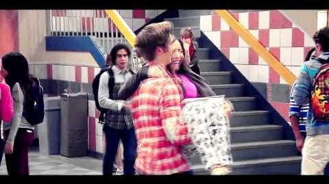 Memories (Jasmine & Logan )