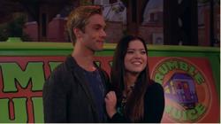They're Like A Married Couple