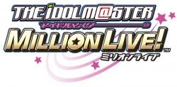 Million live logo