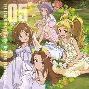 THE IDOLM@STER LIVE THE@TER PERFORMANCE 05