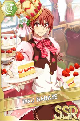 Riku Nanase (Sweets)