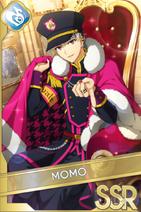 Momo (NO DOUBT 2)