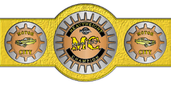 NWA Motor City Heavyweight Championship