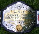 AWA World Heavyweight Championship