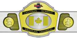 NWA Canadian Women's Championship
