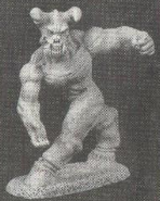 Baron sculpture