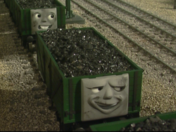 Thomas'Trucks