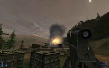 15. Air-Strike