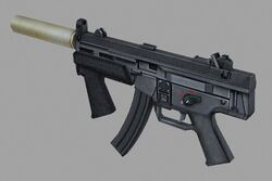 6-IGI2 Weapons smg2 silenced