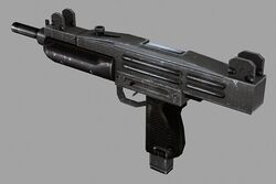 22 IGI2 Weapons Uzi