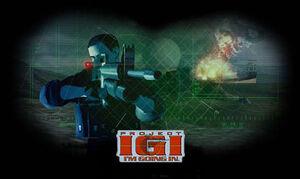 Igi1 hero