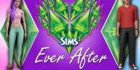 Sims 3 Ever After