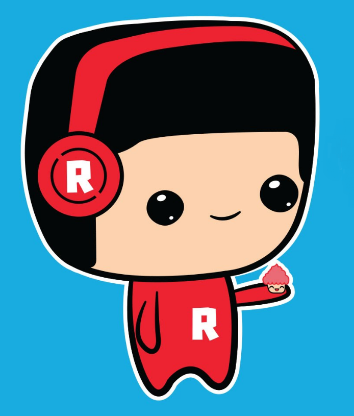 Red Chibi