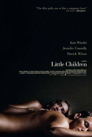 File:Little Children poster.jpg