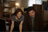 Catherine Keener and Oliver Platt in Please Give