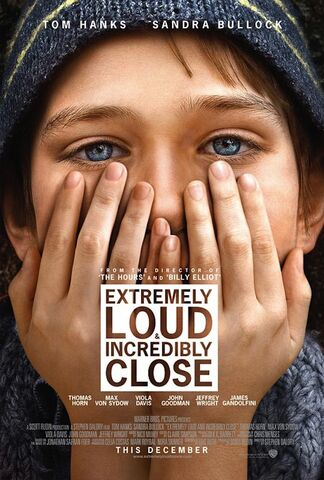File:Extremely Loud and Incredibly Close poster.jpeg