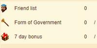 Handelsschip/Kosten
