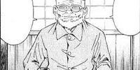 Tokusou Shibaki