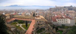 Santa Clara - Tortosa