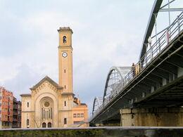 L'església del Roser a Ferreries