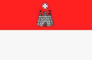 Bandera d'Ulldecona