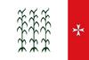 Bandera d'Alcanar