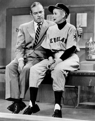 File:472px-Lucille Ball Bob Hope I Love Lucy.jpg