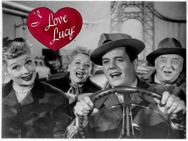 File:I Love Lucy Cast.JPG