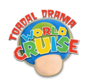 Toadal Drama World Cruise