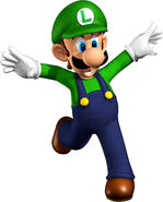 Luigihop