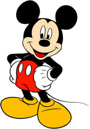 Mickey mouse-1097-1-