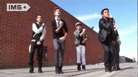 "IM5 ""It's Gonna Be Me"" - Nsync Cover-1"