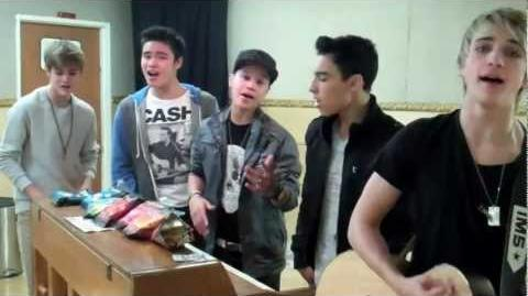 IM5 loves everything about...