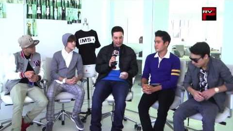 IM5 fields fan questions Part 1 at the XIX office March 22-0