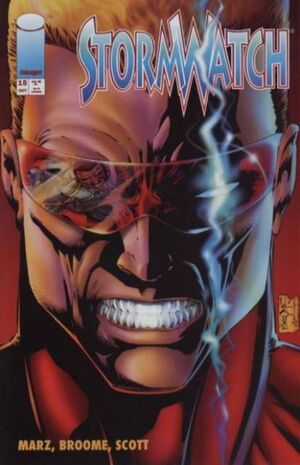 Cover for {{{Title}}} (1994)